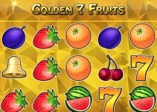 Golden 7 Fruits