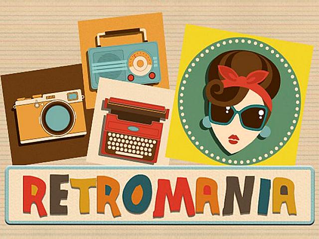 Retromania Slot