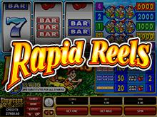 Rapid Reels Slot