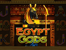 Egypt Gods Slot