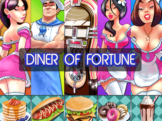 Diner Of Fortune Slot