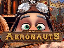 Aeronauts Slot