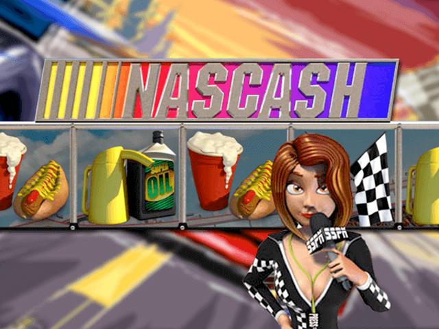 Nascash Slot