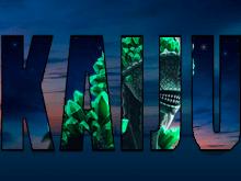 Kaiju Slot
