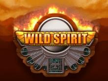 Wild Spirit Slot