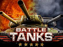 Battle Tanks Slot