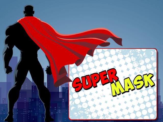 Super Mask Slot
