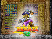Pirate 2 Slot