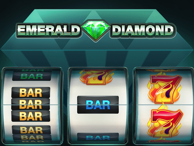 Emerald Diamond Slot