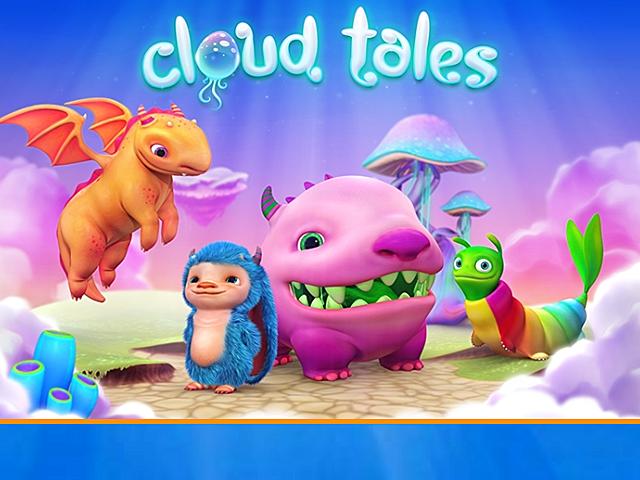 Cloud Tales Slot