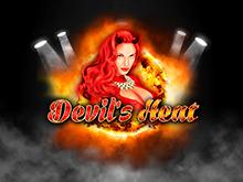 Devil's Heat Slot