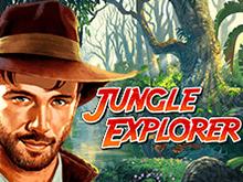 Jungle Explorer Slot