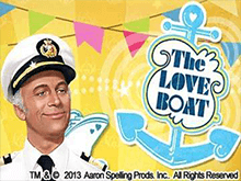 The Love Boat Slot