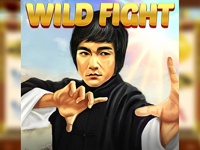 Wild Fight Slot