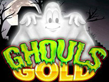 Ghouls Gold Slot
