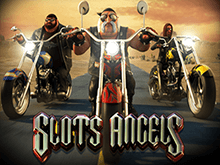 Slots Angels Slot