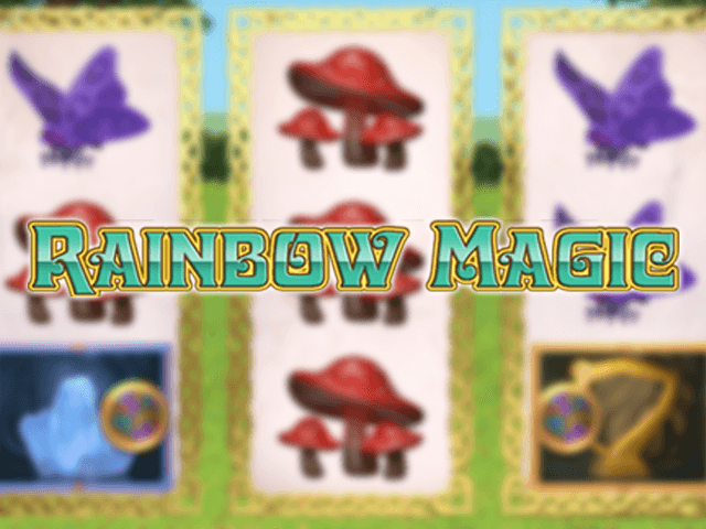 Rainbow Magic Slot