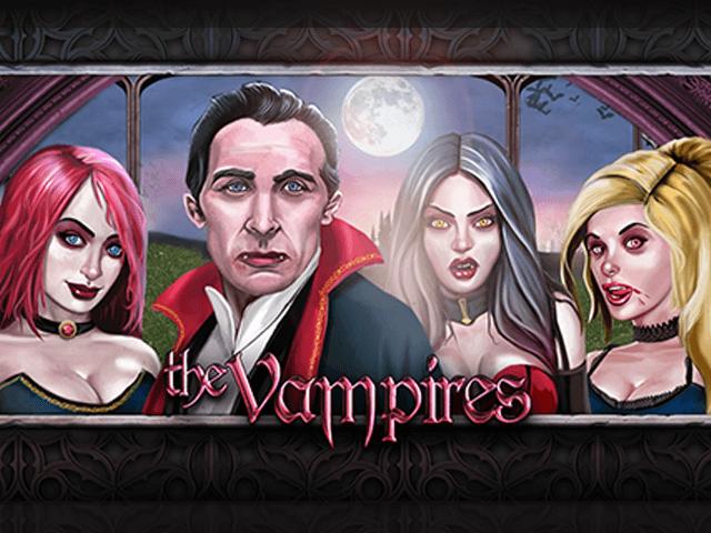 The Vampire Slot