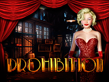 Prohibition Slot