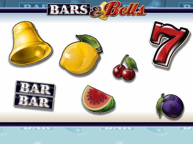 Bars And Bells Slot