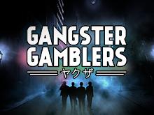 Gangster Gamblers Slot