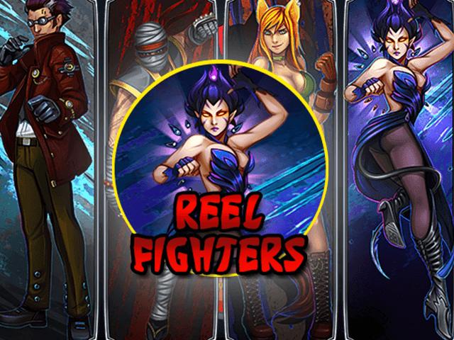 Reel Fighters Slot