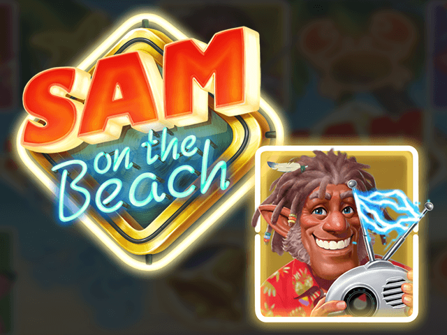 Sam On The Beach Slot