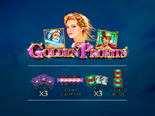 Golden Profits Slot