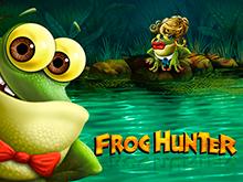 Frog Hunter Slot
