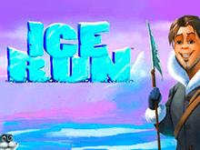 Ice Run Slot