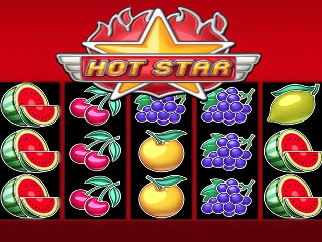 Hot Star Slot