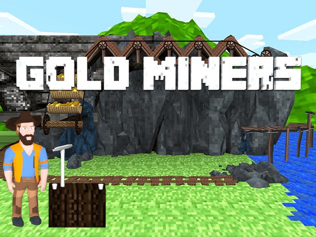 Gold Miners Slot