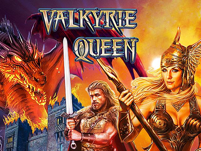 Valkyrie Queen Slot