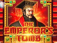 The Emperor's Tomb Slot