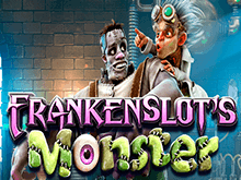 Frankenslot's Monster Slot