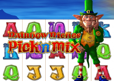 Rainbow Riches Pick'n'Mix