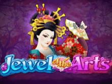 Jewel Of The Arts Slot