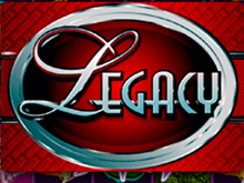 Legacy Slot