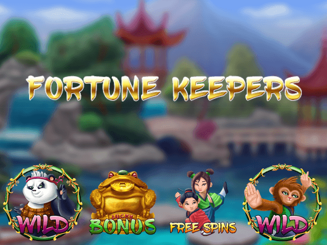 Fortune Keepers Slot