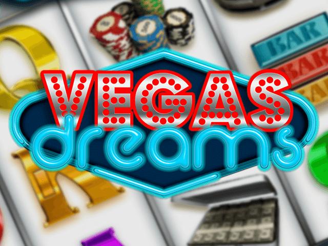 Vegas Dreams Slot