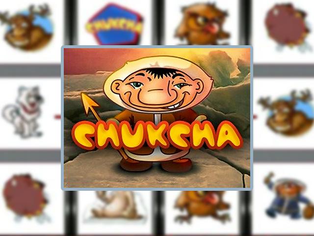 Chukchi Man Slot