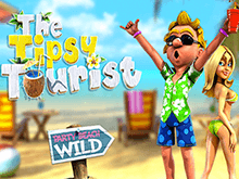 The Tipsy Tourist Slot