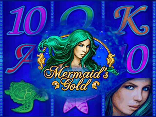 Mermaids Gold Slot