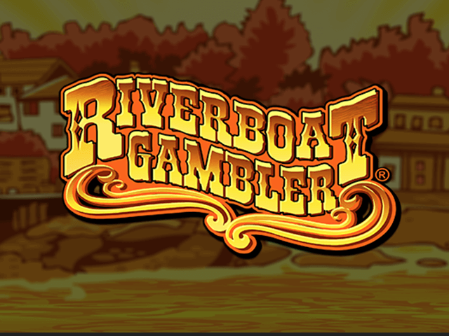 Riverboat Gambler Slot