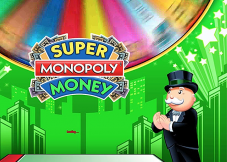 Super Monopoly Money
