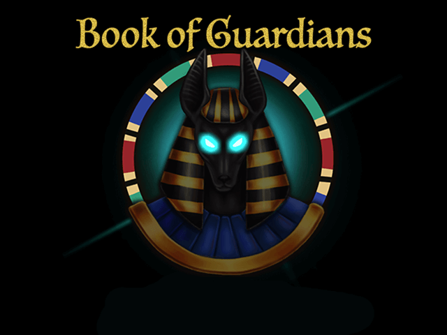 Book Of Guardians Slot