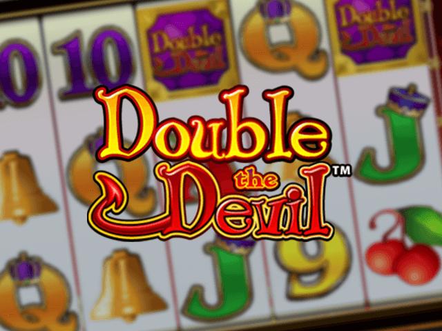 Double The Devil Slot