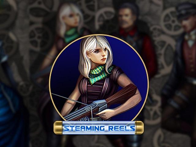 Steaming Reels Slot