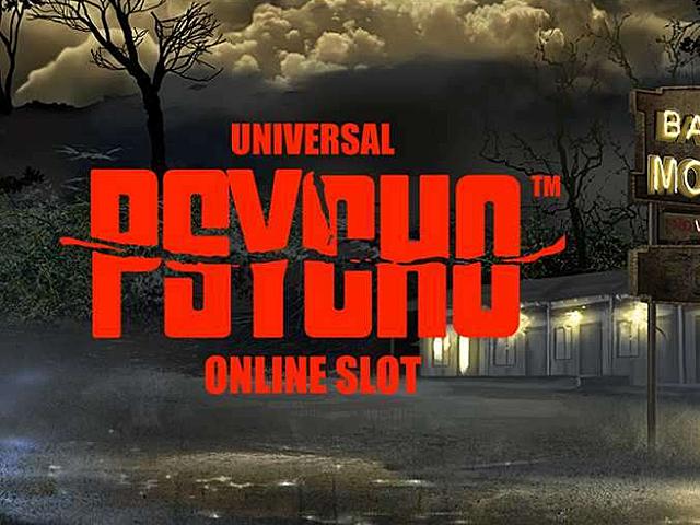Play No Download Psycho Slot Machine Free Here