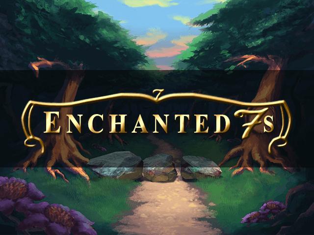 Enchanted 7s Slot